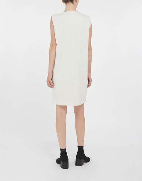 MM6 MAISON MARGIELA Décolleté dress Short dress Woman e
