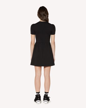 REDValentino SR3MJ01Y4E3 0MG Short dress Woman r