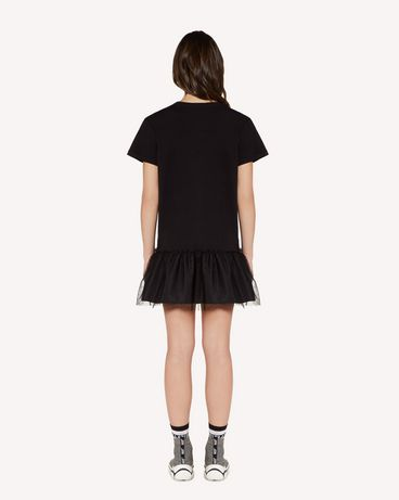 REDValentino SR3MJ02N4DE 0NO Short dress Woman r