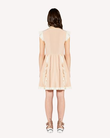 REDValentino SR3VAJ754PW 377 Short dress Woman r