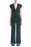 M MISSONI Jumpsuit Woman, Frontal view