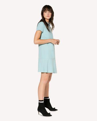 REDValentino SR3VAH020F1 GE5 Короткое платье Для Женщин d