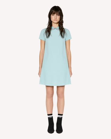REDValentino SR3VAH020F1 GE5 Short dress Woman f