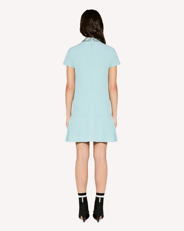 REDValentino SR3VAH020F1 GE5 Short dress Woman r