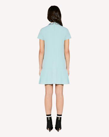 REDValentino SR3VAH020F1 GE5 Короткое платье Для Женщин r