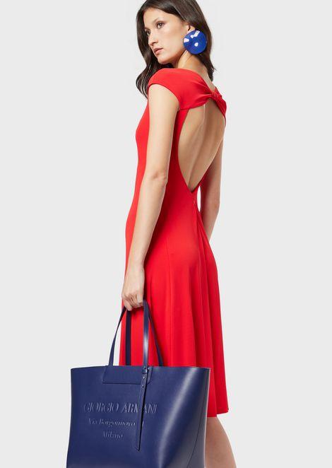 GIORGIO ARMANI Short Dress Woman r