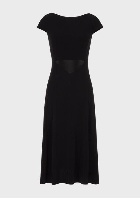GIORGIO ARMANI Short Dress Woman d