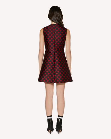 REDValentino SR3VA2U649Q 0NO Short dress Woman r