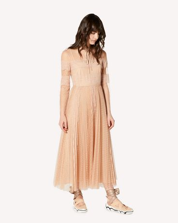 REDValentino SR3VAJ65428 377 Long and midi dresses Woman d