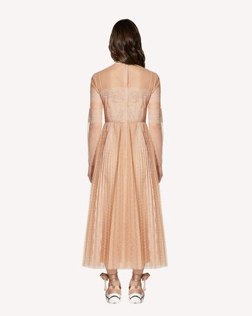 REDValentino SR3VAJ65428 377 Long and midi dresses Woman r
