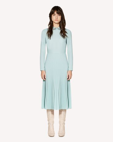 REDValentino SR3VAF2749G GE5 Long dress Woman f