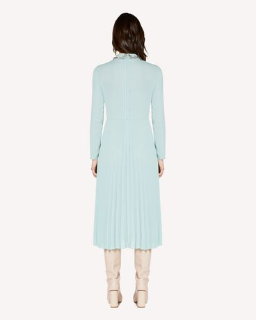 REDValentino SR3VAF2749G GE5 Long dress Woman r