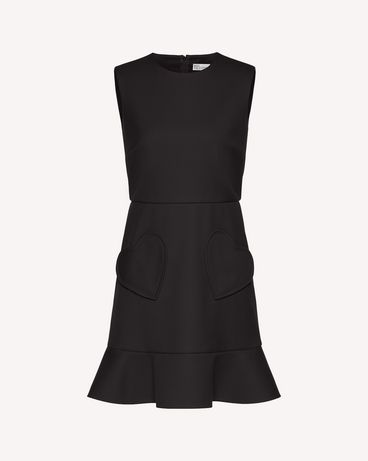 REDValentino SR3VAH151Y1 0NO Short dress Woman a
