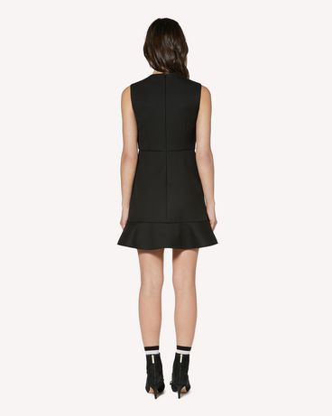 REDValentino SR3VAH151Y1 0NO Short dress Woman r