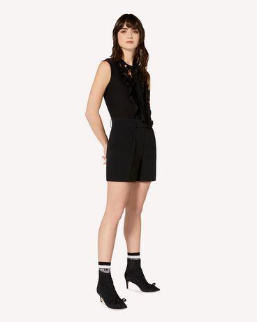 REDValentino SR3VEA604A8 0NO Jumpsuit Woman d