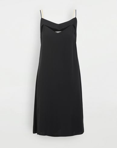 MAISON MARGIELA Décortiqué dress Short dress Woman f
