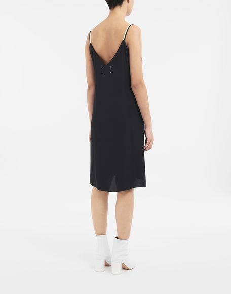 MAISON MARGIELA Décortiqué dress Short dress Woman e