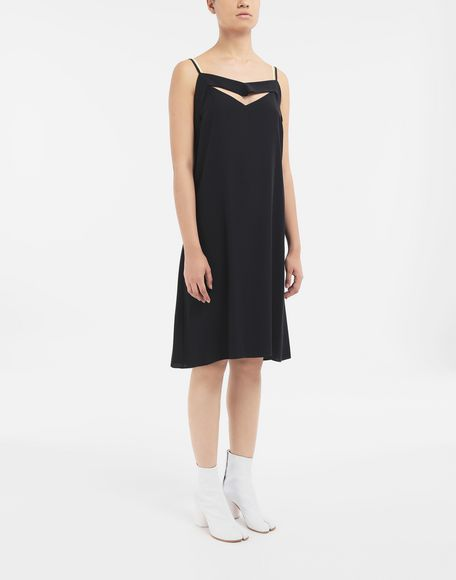 MAISON MARGIELA Décortiqué dress Short dress Woman r