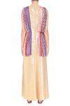 M MISSONI Long dress Woman, Side view