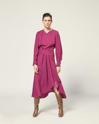 ROMINA ドレス