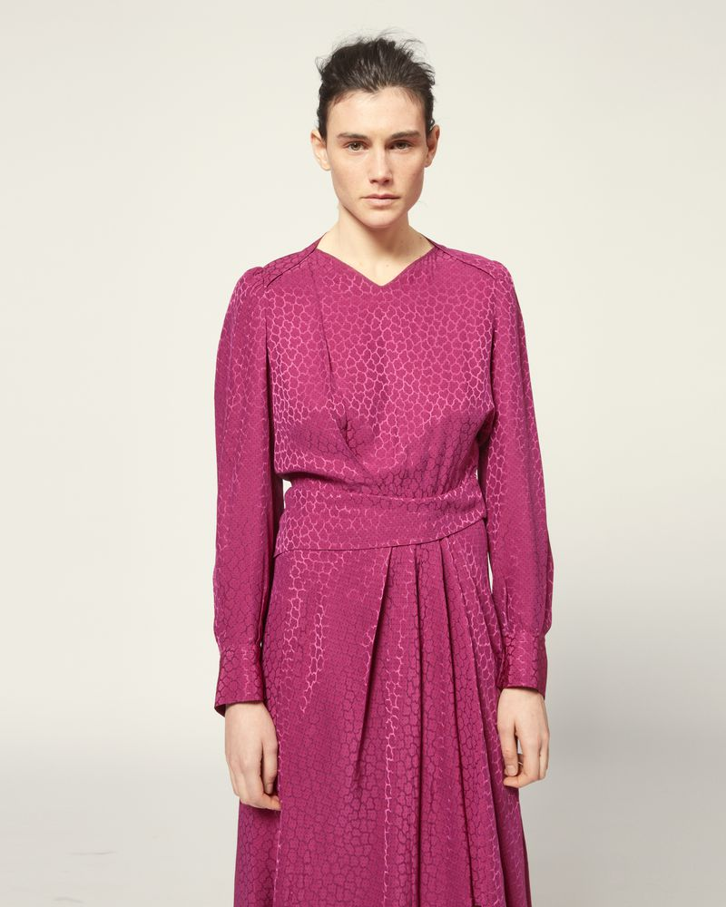 ROMINA DRESS ISABEL MARANT