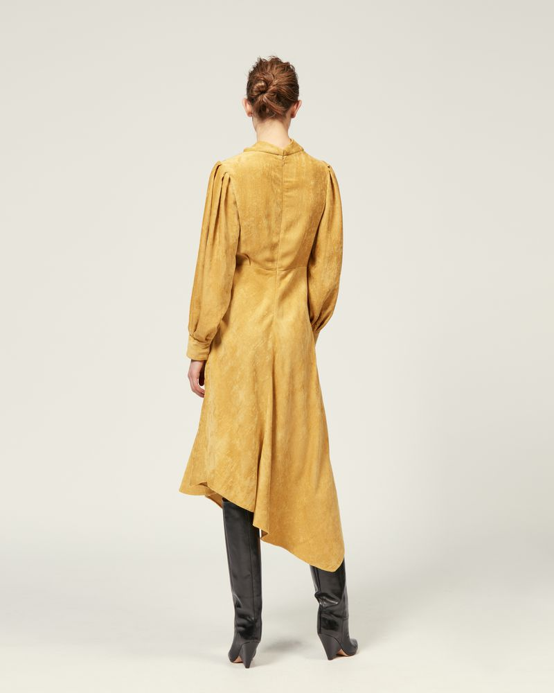 FERGUS DRESS ISABEL MARANT