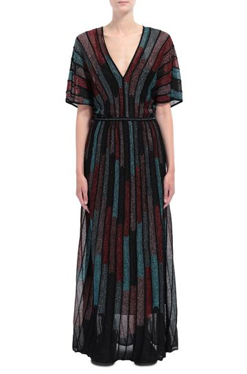 M MISSONI Langes Kleid Dame m