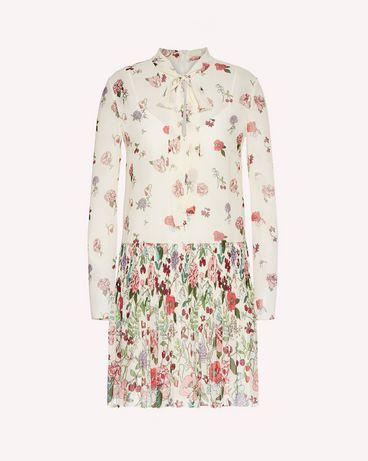 REDValentino SR3VAF804AN 031 Short dress Woman a