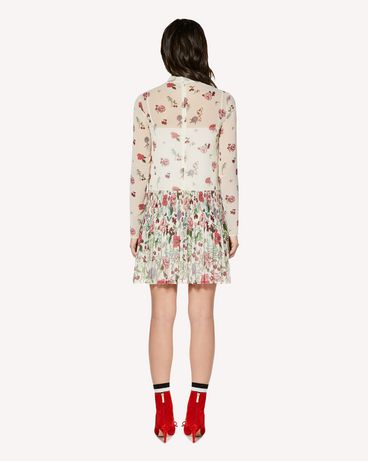 REDValentino SR3VAF804AN 031 Short dress Woman r