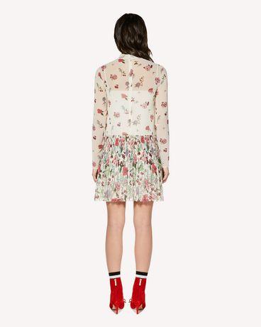 REDValentino SR3VAF804AN 031 Short dress Woman r