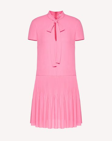REDValentino SR3VAH0549G KE8 Short dress Woman a