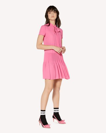 REDValentino SR3VAH0549G KE8 Short dress Woman d