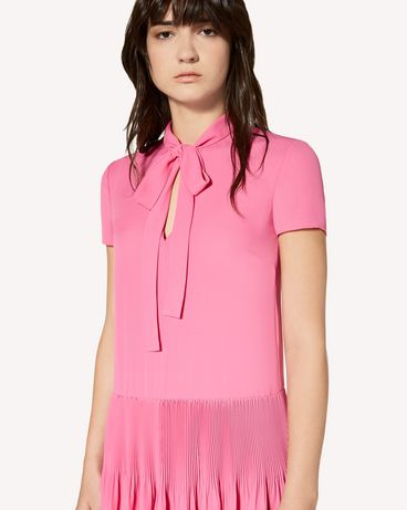 REDValentino SR3VAH0549G KE8 Short dress Woman e
