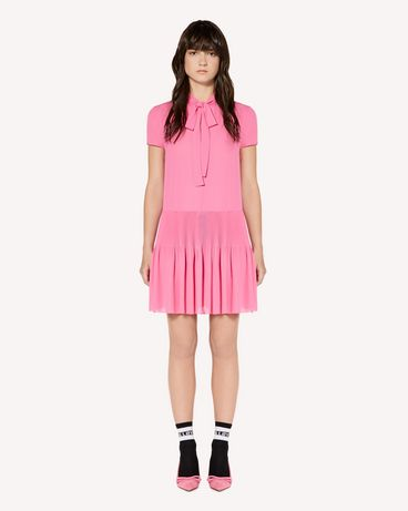 REDValentino SR3VAH0549G KE8 Short dress Woman f