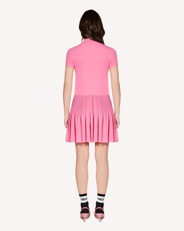 REDValentino SR3VAH0549G KE8 Short dress Woman r