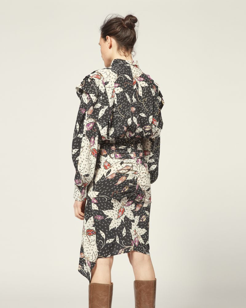 RIETI DRESS ISABEL MARANT