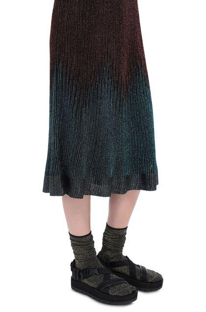 M MISSONI Kleid Schwarz Dame - Vorderseite