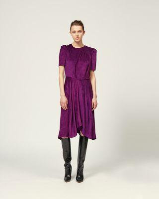 ULIA DRESS