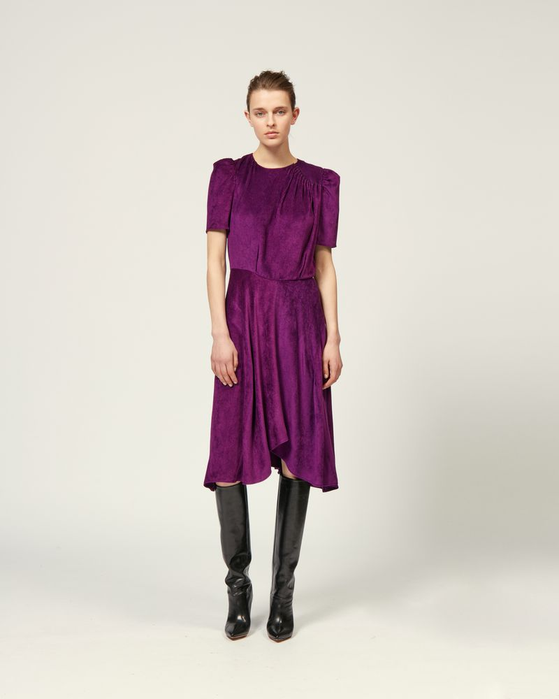 ULIA DRESS ISABEL MARANT