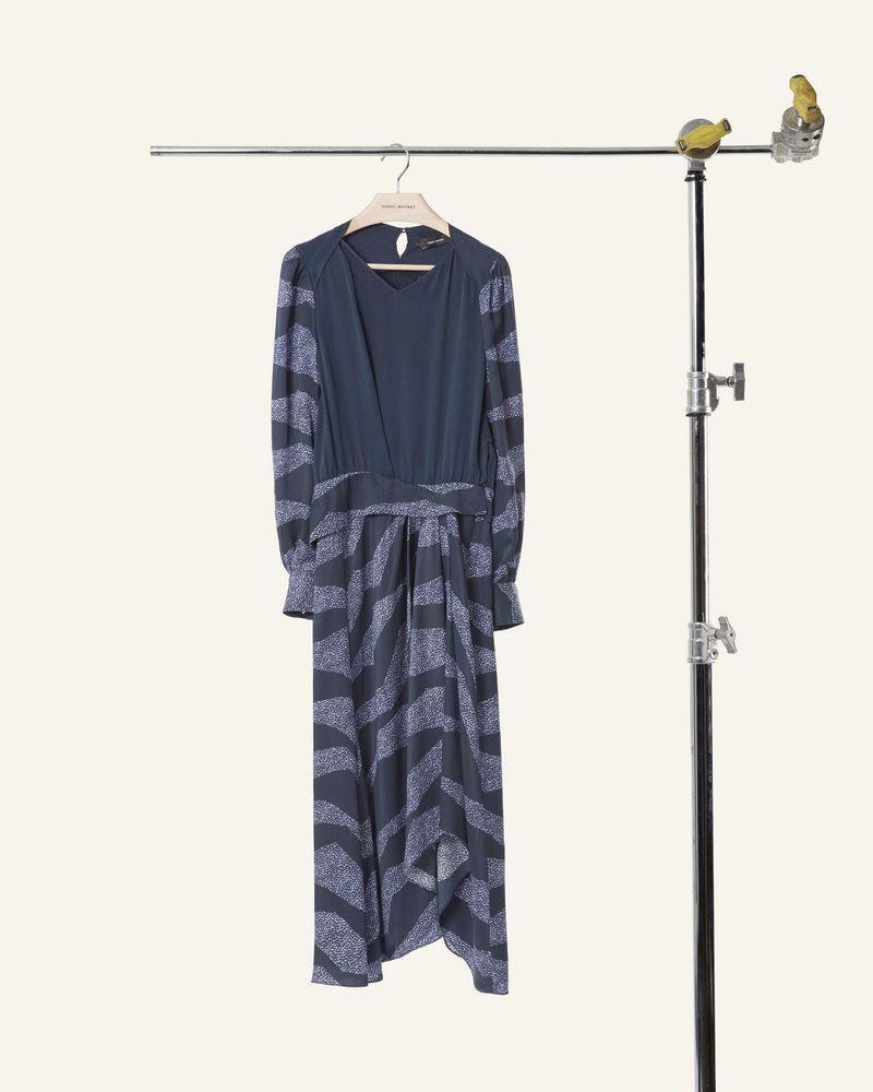 ROMINA DRESS ISABEL MARANT