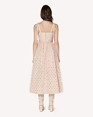 REDValentino SR3VA03L4CJ N17 Long dress Woman r