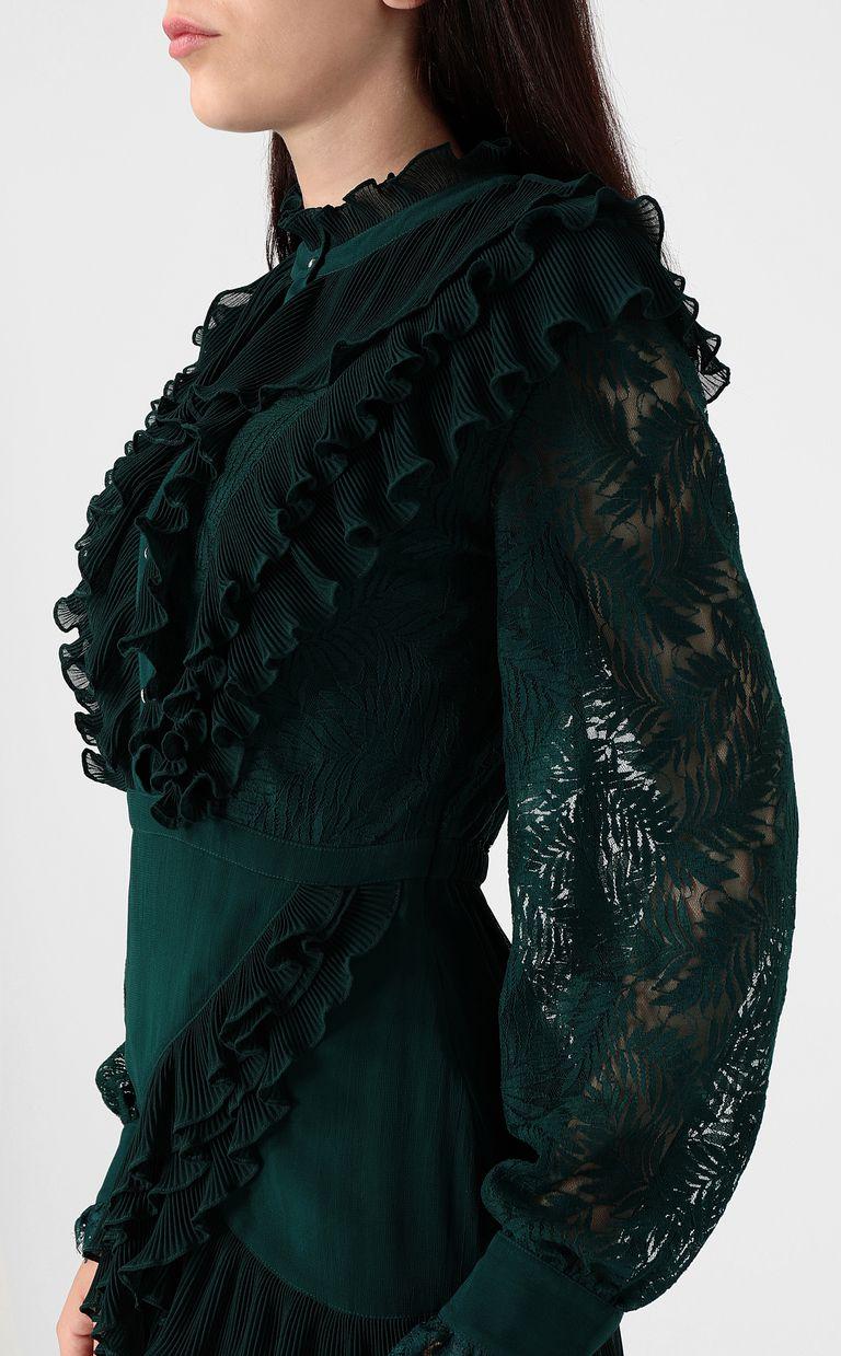 JUST CAVALLI Short lace dress Dress Woman e