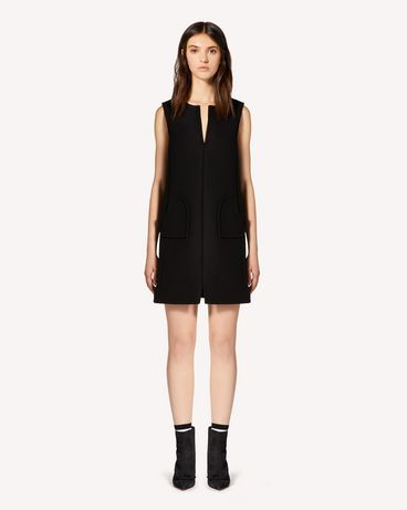 REDValentino SR3VAI45497 0NO Short dress Woman f