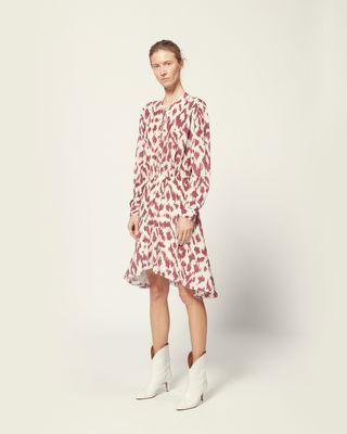 YANDRA ドレス