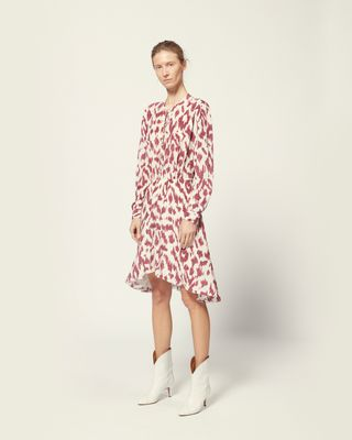 YANDRA DRESS