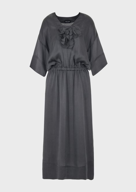 GIORGIO ARMANI Long Dress Woman d
