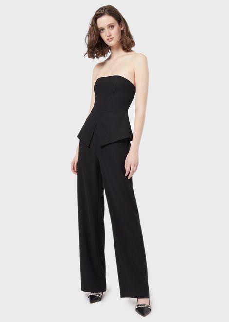 a90db4593b3e7 Women's Dresses | Emporio Armani