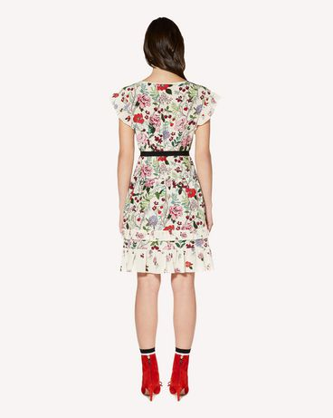 REDValentino SR3VAG404AM 031 Short dress Woman r