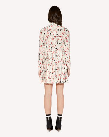 REDValentino SR3VAF9049S 031 Short dress Woman r