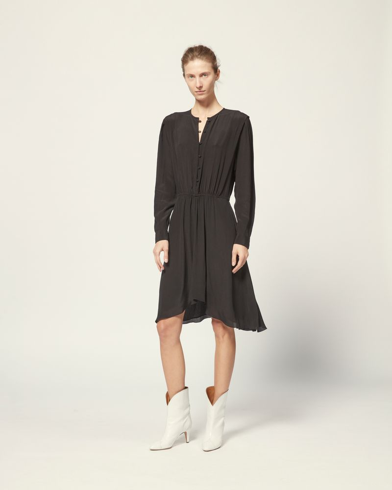 YANDRA DRESS ISABEL MARANT ÉTOILE